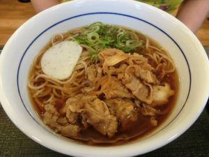 朝肉そば_350円_190728