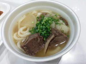 牛肉麺_600円_190831