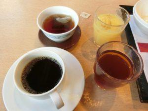 福岡ホテルサンパレスの朝食バイキング_4_200104